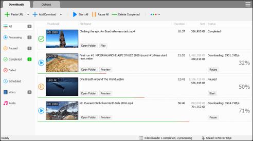 Tomabo MP4 Downloader Pro 4.5.5 Crack Plus Activation Key [Latest]