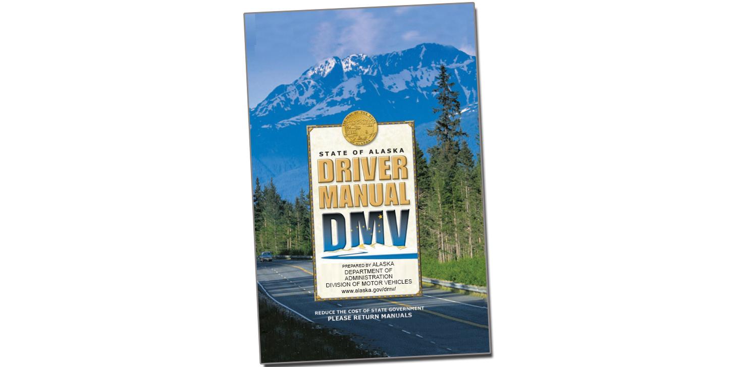 Alaska Driver Manual