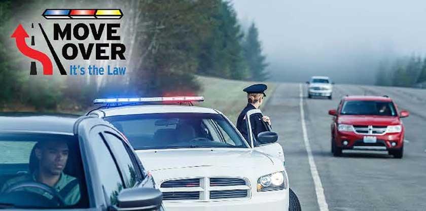 Move Over Law - NHTSA