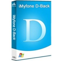 iMyFone D-Back 8.0.0 Crack
