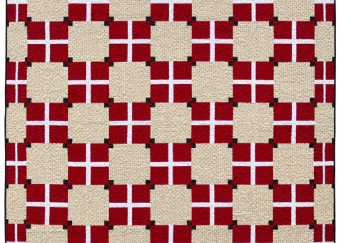 Swiss Army Quilt