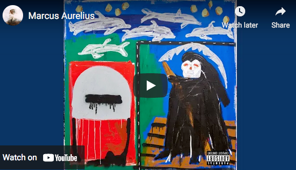 """Featured Sample: Action Bronson """"Marcus Aurelius"""" – Only For Dolphins"""