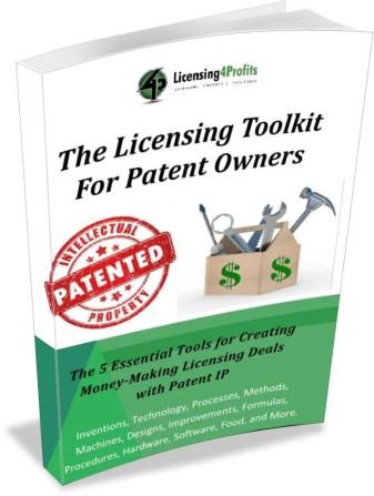 patentltstanding