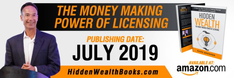 Hidden Wealth Book