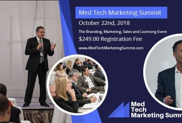 How to Stand Out From the Crowd Without Breaking the Bank – Med Tech Marketing Summit