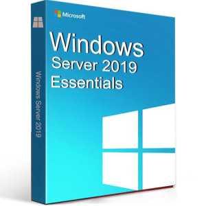 licenta ieftina windows server essentials 2019