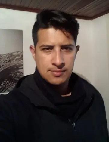 Fredy Sanchez