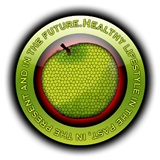Logo Healthy Lifestyle