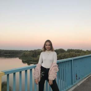 Романченко Анна