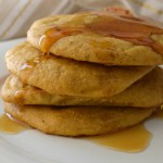 Plantain Collagen Protein Pancakes (AIP/Paleo/Refined Sugar-Free)