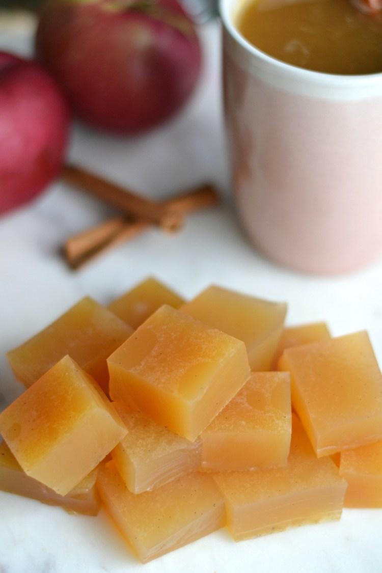 Apple Cider Gummies (AIP/Paleo)