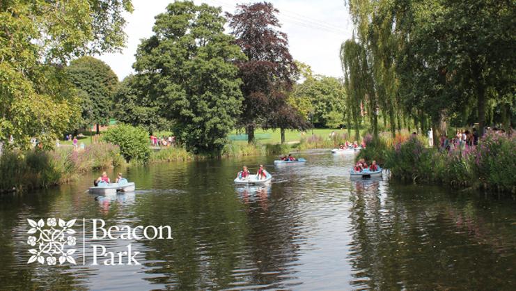 Beacon Park ile ilgili görsel sonucu