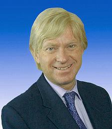 Michael Fabricant MP