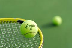 tennisballandracquet pic: Kevin Lau