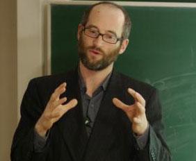 Dr Mark Miodownik