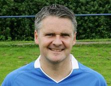 Charlie Blakemore