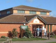 Curborough Community Centre