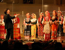 Great Voices of Bulgaria