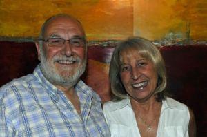 Ken and Doreen Gardner
