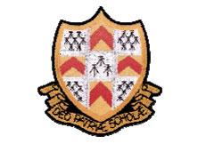 King Edward VI School logo