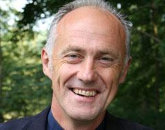The Revd Philip Swan