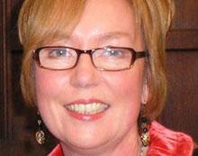 Roz Goddard