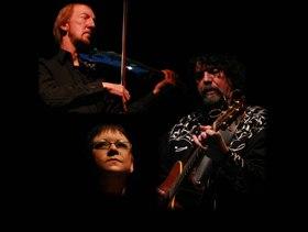 Beatles, Blues and Blue Violin