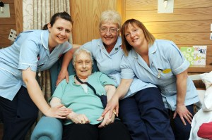 Every penny from St Giles Hospice Lottery goes towards providing care for people with cancer and other serious illnesses