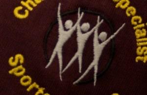 Chasetown Specialist Sports College logo