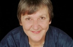Jenny Uglow OBE