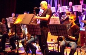 Walsall Jazz Orchestra