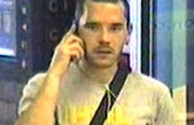 The man British Transport Police want to speak to