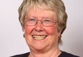 Cllr Val Richards