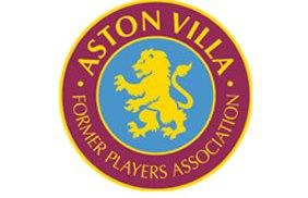 Aston Villa Former Players Association logo