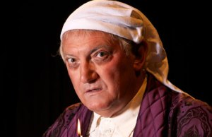 Graham Cole as Scrooge