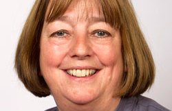 Cllr Louise Flowith