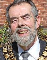 Cllr Ken Humphreys