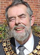 Cllr Ken Humphreys