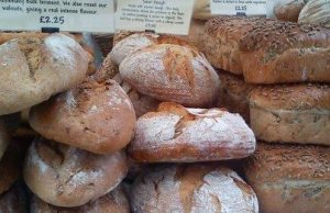 A bread making demonstration is coming to The Kitchen Store