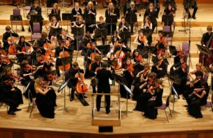 Chetham's School of Music Symphony Orchestra