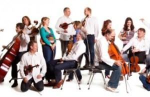 The Irish Chamber Orchestra