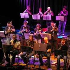 The Walsall Jazz Orchestra