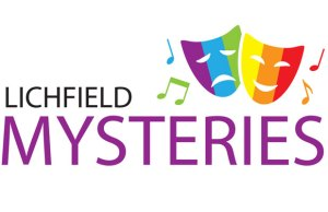 Lichfield Mysteries logo