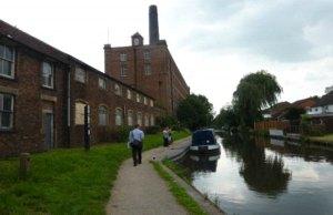 Tolson's Mill