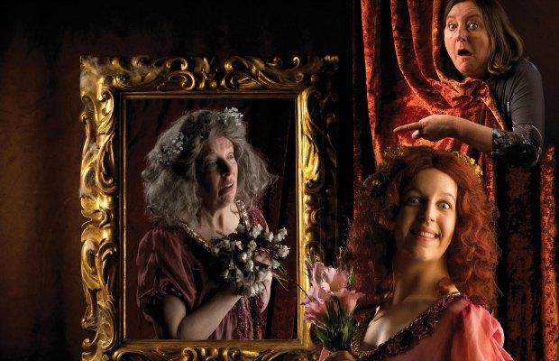 Lipservice Theatre's The Picture of Doreen Gray