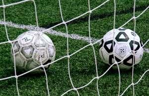 Footballs. Pic: Steven Depolo