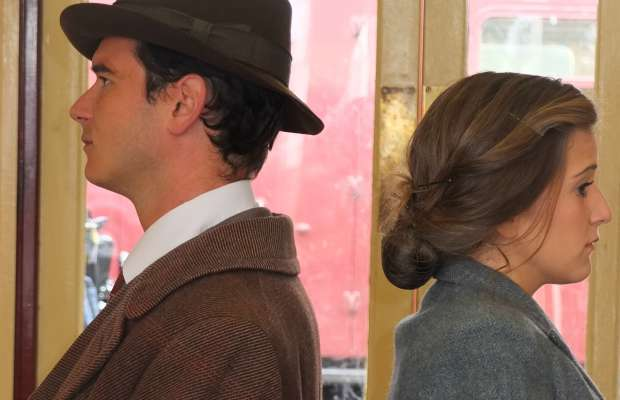 Different Animal Theatre's Brief Encounter