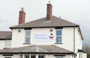 Humpty Dumpty Nursery