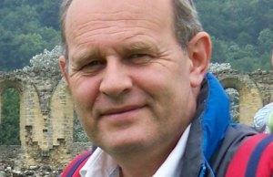 Rick Hill OBE