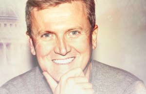 Aled Jones MBE